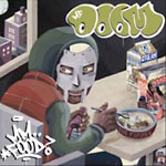 MF Doom - MM..Food 2xLP