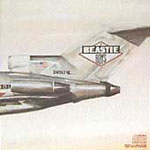 Beastie Boys - Licensed to Ill CD