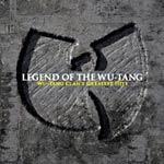Wu-Tang Clan - Legend of the Wu-Tang 2xLP