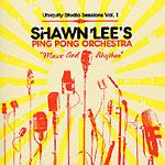 Shawn Lee - Music and Rhythm CD