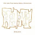 "Fat Jon - Dyslexic 12"" EP"