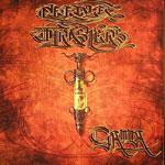 Q-Bert - Needle Thrashers Gamma LP