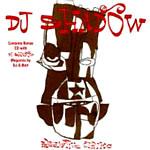 DJ Shadow - Preemptive Strike 2xLP