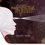 The Poets of Rhythm - Discern / Define re-issue CD