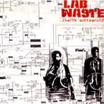 Lab Waste (Sub & Adlib) - Zwarte Achtegrond CD
