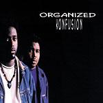 Organized Konfusion - Organized Konfusion LP