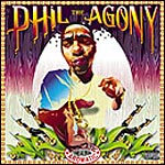 Phil the Agony - Aromatic 2xLP