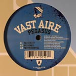 "Vast Aire - Pegasus 12"" Single"