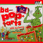 Sunspot Jonz - BD Pop-Tarts CD