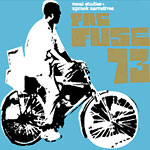 Prefuse 73 - Vocal Studies & Uprock CD