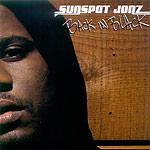 Sunspot Jonz - Back In Black CD