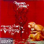 Rehab Hymn - Expressions of Sickness CDR