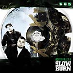 Disflex6 - Slow Burn CD