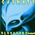 "Outkast - Elevators 12"" Single"