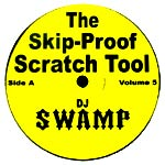 DJ Swamp - Skip-Proof Scratch Tool 5 2xLP
