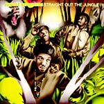 Jungle Brothers - Straight Out The Jungle CD
