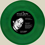 "Neila & Porter - For Whom the Bells Crow 7"" Single"