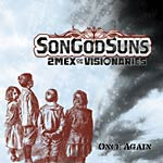 "SonGodSons - Once Again 12"" Single"