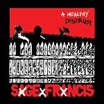 Sage Francis - A Healthy Distrust CD