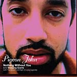 "Pigeon John - Nothing Without You 12"" Single"
