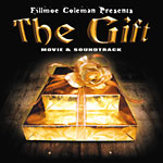 Andre Nickatina - The Gift CD+DVD