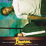 """Emanon (Exile+Aloe Blacc) - Count Your Blessings 12"""" Single"""