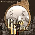 Self Scientific - Gods & Gangsters CD