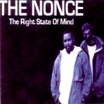 The Nonce - The Right State of Mind CDR EP