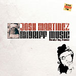 Josh Martinez - Midriff Music CD