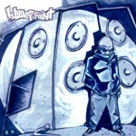 Blueprint - 1988 CD