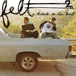 Felt (Murs & Slug) - Felt 2-Trib to Lisa Bonet CD