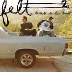 Felt (Murs & Slug) - Felt 2-Trib to Lisa Bonet 2xLP