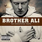 Brother Ali - The Undisputed Truth CD+DVD