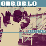 One Be Lo - Sonogram CD