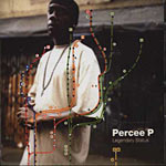 Percee P - Legendary Status CD