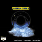 "Visionaries - Good Things 12"" Single"