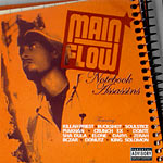 Main Flow - Notebook Assassins CD
