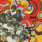 Edan - Beauty and the Beat LP