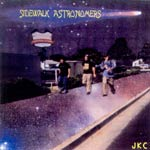 Jedi Knights Circle - Sidewalk Astronomers CDR