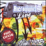 Hieroglyphics - Full Circle Tour Live DVD+CD