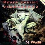DJ Swamp - NeverEnding Breakbeats v3 2xLP