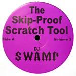 DJ Swamp - Skip-Proof Scratch Tool 3 2xLP