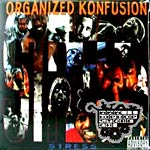 "Organized Konfusion - Stress 12"" Single"