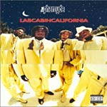 The Pharcyde - Labcabincalifornia 2xLP
