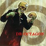 Dr. Octagon - Dr. Octagon Instrumentals 2xLP