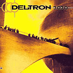 Deltron 3030 - Deltron 3030 (re-issue) 2xLP