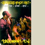 Various Artists - Basement TV DVD