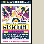 Various Artists - Scratch All The Way Live DVD