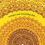 Nobody - And Everything Else CD