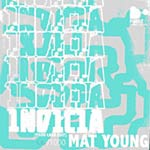 "Mat Young & Carlo - Split 7"" Single"